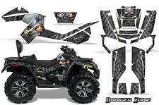 CAN-AM OUTLANDER MAX 500 650 800R GRAPHICS KIT CREATORX DECALS STICKERS DZS