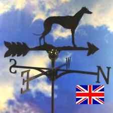 High Quality British Made Standing Greyhound Weathervane.(31B)