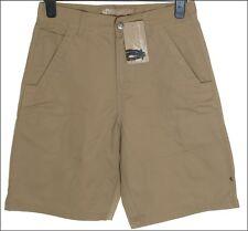 """Uomo Originali Oakley Pantaloncini Da Golf W30"""" O Corto 4.0 Kaki"""