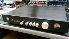Wide Passive/Active PreAmp BZPARM VU Meters NEW 5 Stereo Inputs, Tape, BiAmp Out