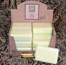 Pre de Provence French Soap LINDEN FLOWER Scent Case of 12 x 250 Gram Bath Bars