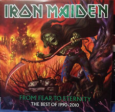 Iron Maiden - From Fear To Eternity - New Limited Triple Vinyl LP Picture Disc