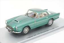 KESS Models 1:43 KE43029000 Jaguar XK 150 Ghia Aigle Coupè 1958 Green Metallic