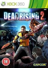 Dead Rising 2 Microsoft Xbox 360 PAL Brand New