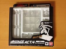 Bandai TAMASHII STAGE: ACT.4 FOR HUMANOID S.H.Figuarts Display Stage/Stand