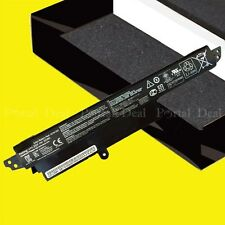 NEW For ASUS ViVOBOOK X200CA F200CA Ultrabooks A31LM9H A31N1302 battery 11.25v