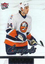 05-06 FLEER ULTRA ROOKIE RC #228 CHRIS CAMPOLI ISLANDERS *2477