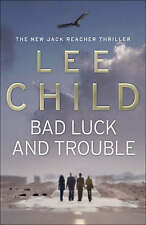 Bad Luck and Trouble Lee Child 0593057015