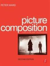 NEW Picture Composition by Peter Ward Paperback Book (English) Free Shipping