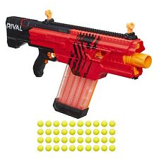 Nerf Rival Khaos Kids Christmas Gifts Holiday Toy Gun Birthday Present Airsoft