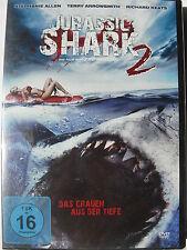 Jurassic Shark 2-gris de la profundidad-tiburón quiere personas banquete-monsterhai