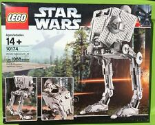 Star Wars Lego 10174  UCS AT-ST Factory Sealed MISB MIB