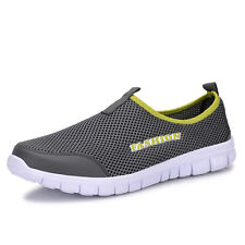 Men's Outdoor Sport Water Shoes Lightweight Breathable Walking Runnning Shoes