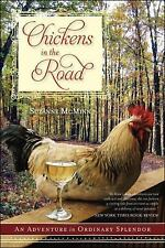 Chickens in the Road: An Adventure in Ordinary Splendor, McMinn, Suzanne, Accept