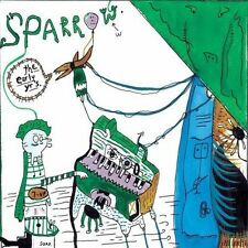 The Early Years Sparrow MUSIC CD