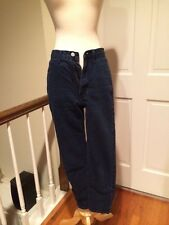Vintage 80s90s Guess? George Marciano Jeans Dark Wash Size 28