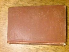 THE LITTLE FOX BY S.T.C., DODD MEAD AND COMPANY, EARLY CHILDREN'S VERY RARE