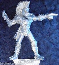 1988 ELF Bloodbowl 2nd Edition di 5 Citadel bb101 TEAM FANTASY LEGNO Elven