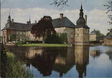 Alte Postkarte - Schloss Lembeck