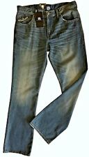 NWT Rock & Republic Men's Late Night Boot Leg Cotton Low Rise Jeans 32 X 30 NEW