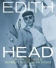 Edith Head: A Complete Treasury of the Fifty-Year Career of Hollywood's Greatest