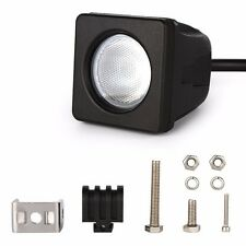 10W LED Work Light CREE Flood Driving Lamp for SUV ATV JEEP 4WD Truck CAR VS 18W