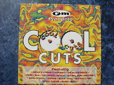 "Record Mirror presents Cool Cuts. 12"" Double Vinyl single (12s723)"