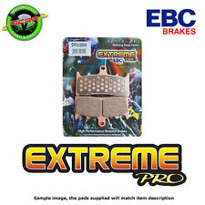 EBC Extreme Pro Race Front Brake Pads Yamaha XP500 T-Max NON ABS 08-11 EPFA252HH