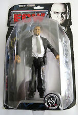 ECW EXTREME CHAMPIONSHIP WRESTING TAZZ ACTION FIGURE (2007) STILL SEALED