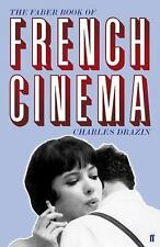The Faber Book of French Cinema. by Charles Drazin