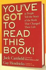 You've GOT to Read This Book! LP: 55 People Tell the Story of the Book That Chan
