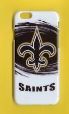 "NEW ORLEANS SAINTS Rigid Snap-on Case for iPhone 6 / 6S 4.7"" (Design 2)+STYLUS"