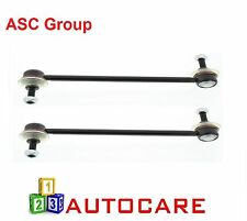 ASC Group Front Anti Roll Bar Drop Links x2 For Ford Fiesta MK3
