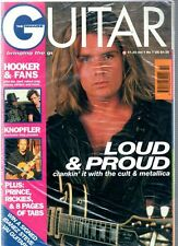 The Guitar Magazine - Volume.1 No.7
