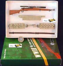 1:6 Wehrmacht Springfield Scharfschützen Gewehr M1903