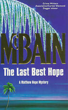 The Last Best Hope Ed McBain Very Good Book