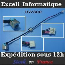 Connecteur Dc Power Jack Cable Wire ACER ASPIRE 5551-2450 ----  HAUT QUALITE