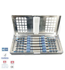 Dental Vista Tunneling Kit ( BLUE LINE ) / Implant Kit