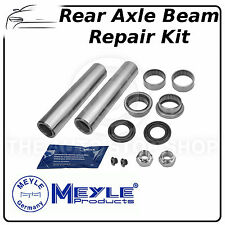 Peugeot 206 Hatch SW CC Meyle Rear Axle Repair Bearing & Shaft Kit 11147530000