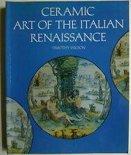 Ceramic Art of the italian Renaicannce, Renaicannce, Keramik, Ceramic,