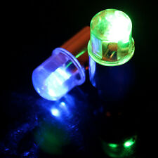 2X Wheel Tyre Valve Color-changing LED Light Lamps for Bike / Motorcycles/Cars