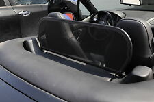 BMW Z3 Roadster Wide Body | Wind Deflector | Black | 1995-2003 | Windrestrictor