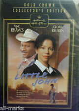 "Hallmark Hall of Fame ""Little John"" DVD - New & Sealed"