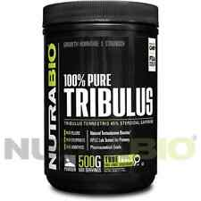 TRIBULUS TERRESTRIS - PURE POWDER 45% SAPONIN - 500 GR