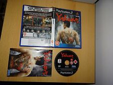 Yakuza ps2 Free UK Post