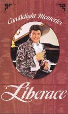 Candlelight Memories by Liberace Audio Cassette Tape 1991 Readers Digest