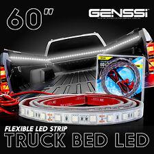 60 Inch LED Ultra White Waterproof Truck Cargo Bed Lighting Light Kit 5 Feet