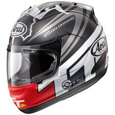 ARAI Corsair-V / RX-7GP IOM TT 2014 Replica LG Large  *BRAND NEW IN BOX*