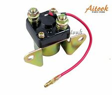 Starter Solenoid Relay Switch POLARIS SPORTSMAN 500 1996 97 98 99 00 01 2002 ATV