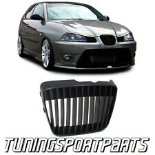 FRONT GRILL FOR SEAT IBIZA 3 CORDOBA 99-02 NO EMBLEM BODY KIT NEW